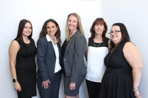 Meet the ACS Legal Solutions Team